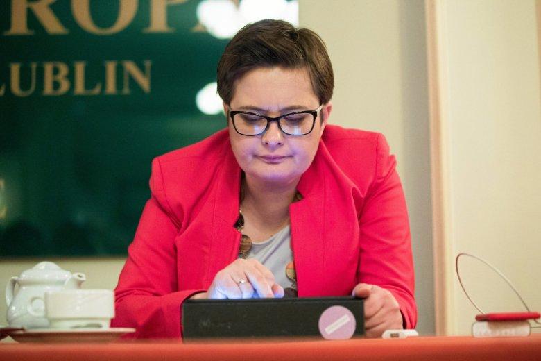 Katarzyna Lubnauer ma wielki problem. Nie dość, że Nowoczesna się rozsypuje, to jeszcze partia ma problem z odrzuconym przez PKW sprawozdaniem finansowym.