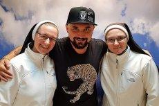 Patryk Vega zrealizuje film dokumentalny o Domu Chłopaków prowadzonych przez siostry dominikanki w Broniszewicach