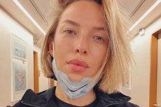 Mąż Ewy Chodakowskiej przeszedł operację.