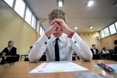 Większość tegorocznych maturzystów, którzy zdawali egzamin z WOS-u nie ma powodów do zadowolenia...