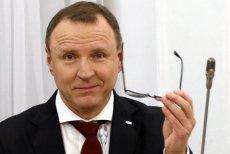 Jacek Kurski może czuć się niezagrożony na pozycji prezesa TVP.