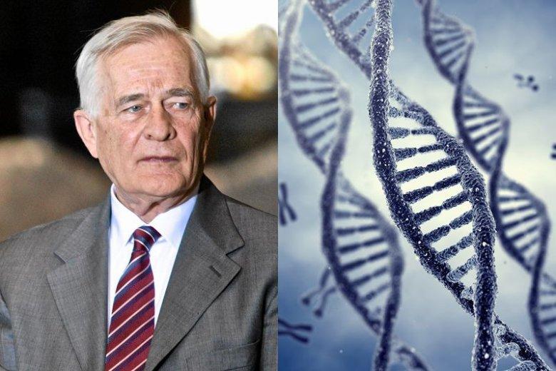 W sześćdziesiątą rocznicę opisania struktury DNA o genetyce rozmawiamy z prof. Piotrem Węgleńskim