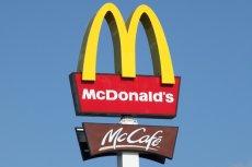 Niektóre polskie bary McDonald's dowożą hamburgery do klientów