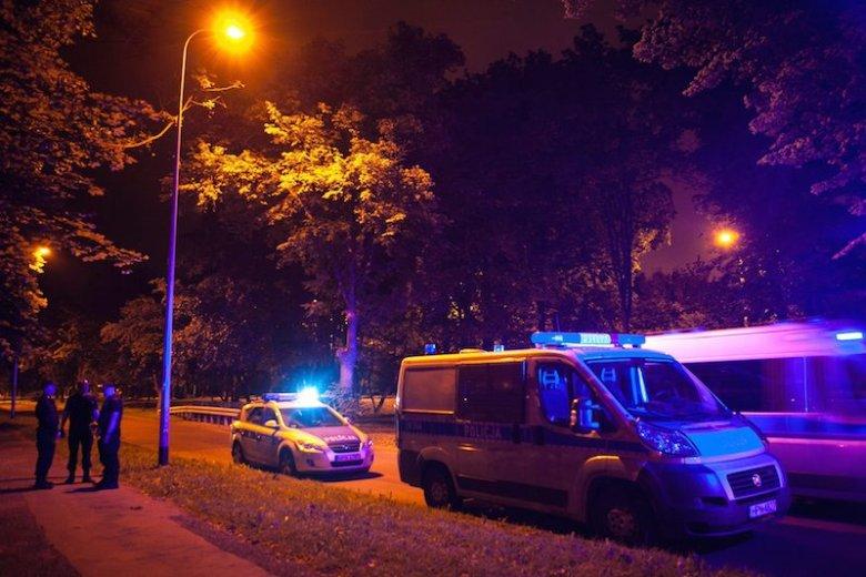 Cała Polska usłyszała tylko o morderstwie w Ełku, ale w świątecznym okresie ginęli ludzie w całym kraju.