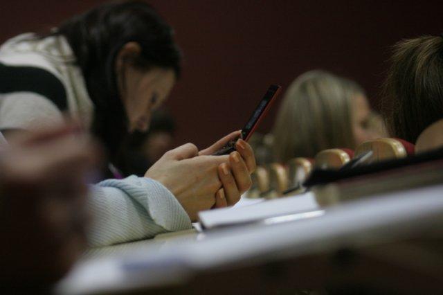 Za seksistowskie uwagi wykładowca dostał naganę i zakaz pełnienia funkcji kierowniczych przez 5 lat.