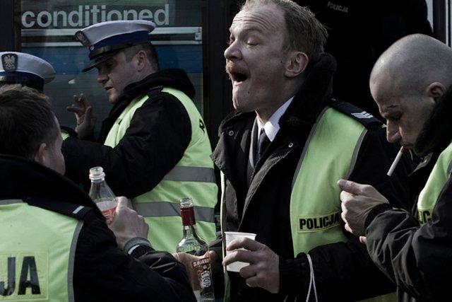 Policja nie jest taka jak w filmach... Ale czy wszystko, co widzimy na ekranie, jest fikcją?