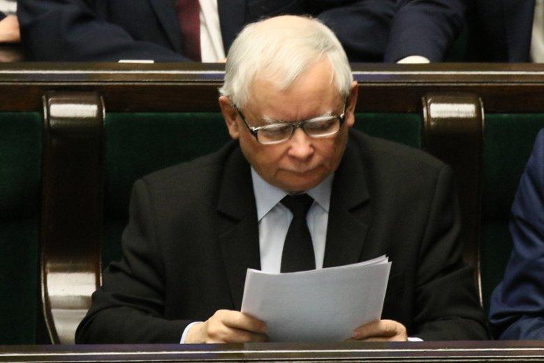"""Co Jarosław Kaczyński mówił w wywiadzie dla """"Sieci Prawdy""""?"""