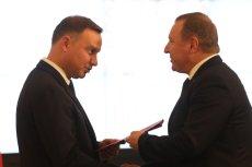 Prawdopodobnie nie będzie wspólnej debaty telewizyjnej przed II turą wyborów. Zgody nie wyraża Jacek Kurski.
