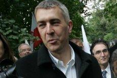 Roman Giertych został pełnomocnikiem Europejskiego Związku Żydów