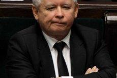 Gdy w PIS zauważono wreszcie problem radnego z Bydgoszczy, na reakcję prezesa nie trzeba było długo czekać.