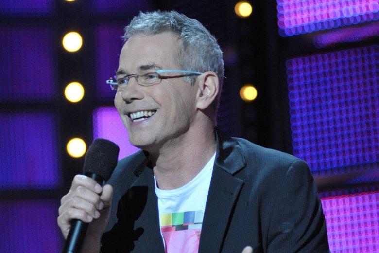 Janowski zostanie prowadzącym programu TV Puls.