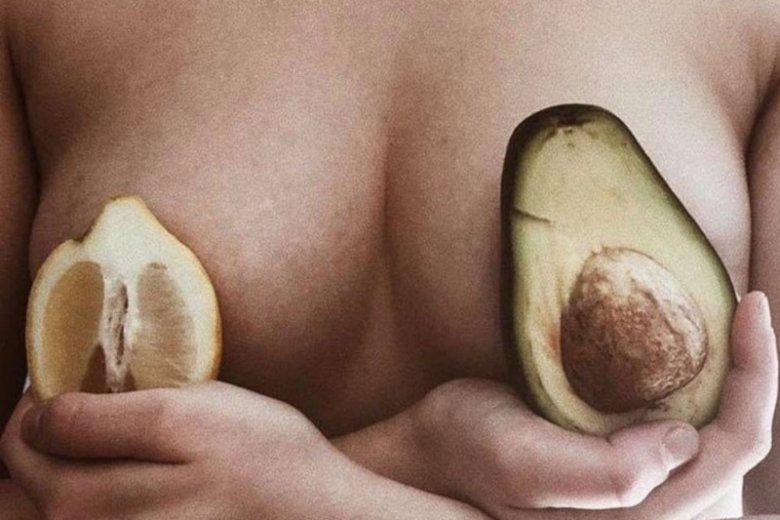 Jeden kształt i rozmiar piersi nie istnieje. Mimo to kobiety wciąż porównują swój biust do tych z okładek magazynów