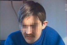 """Mariusz T. w archiwalnym reportażu TVP (""""Cichy, spokojny"""")"""