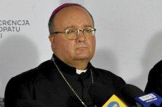 Abp Charles Scicluna z wizytą w Polsce za zaproszenie Episkopatu.