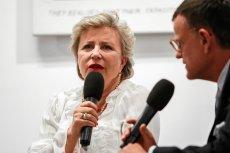 Zdaniem Krystyny Jandy Beata Szydło ma nerwy z żelaza i sposób mówienia, który robi wrażenie na Polakach.