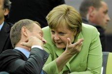 Dwa fronty meteorologiczne nad Europą dostały imiona Angela i Donald.