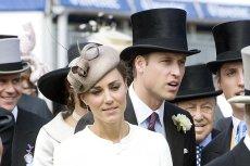 Książę William i księżna Kate rezygnują z królewskich świąt