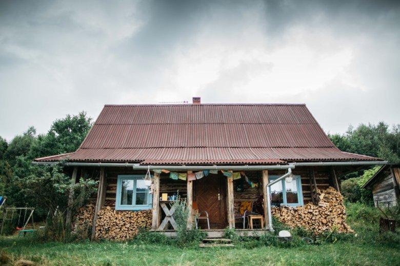Dom Łukasza