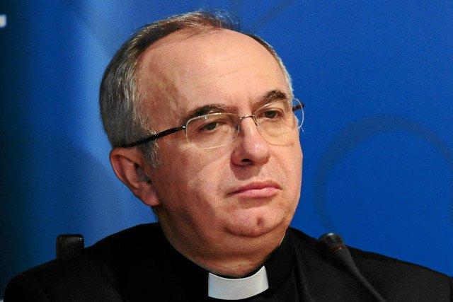 Po dwunastu latach ks. Józef Kloch kończy pracę na stanowisku rzecznika Konferencji Episkopatu Polski.