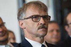 Leszek Mazur wygadał się ws. listy poparcia do KRS Macieja Nawackiego.