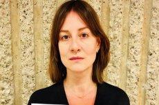 Aktorka Maja Ostaszewska przypomina o ważnym święcie 8 marca. Sprawa nie dotyczy tylko kobiet.