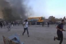 Libia wydaje się być na skraju kolejnego konfliktu zbrojnego
