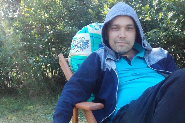 Tomasz Kalita tak jak inni chorzy cierpiący na nowotwór czeka na zalegalizowanie medycznej marihuany przez posłów.