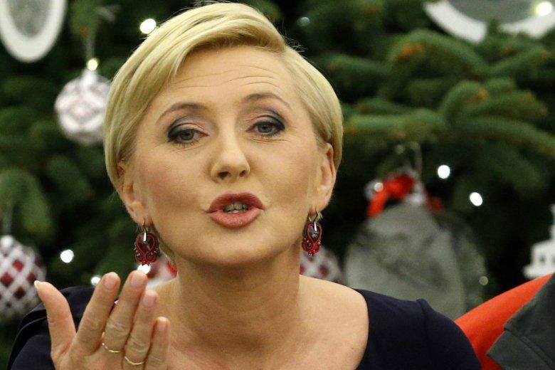 Dziennikarka Weronika Książek skrytykowała w liście otwarty Agatę Dudę