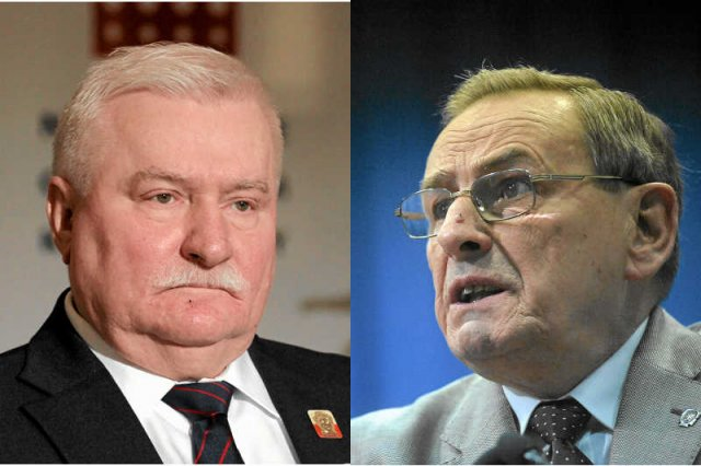 Lech Wałęsa ocenia,że byli działacze nie powinni domagać się zadośćuczynienia za szkody poniesione w PRL-u. Niedawno Zbigniewowi Romaszewskiemu przyznano 240 tys. zł rekompensaty za więzienie.
