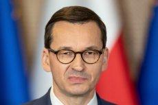"""Mateusz Morawiecki pozwie """"Gazetę Wyborczą"""" za artykuł Jacka Harłukowicza."""