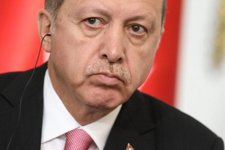 Premier Beata Szydło nie spotka się z przywódcą tureckiego reżimu Recepem Tayyipem Erdoganem.