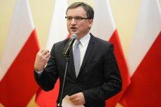 Zbigniew Ziobro nadzoruje śledztwo dotyczące zabójstwa Pawła Adamowicza