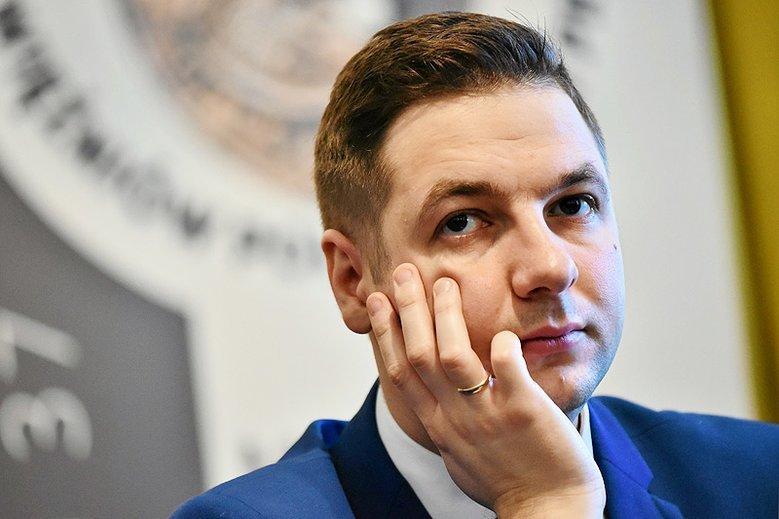 Patryk Jaki wypowiedział się o stanie zdrowia prezesa PiS Jarosława Kaczyńskiego.
