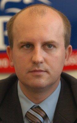 Tomasz Górski (fot. Głos Wielkopolski)