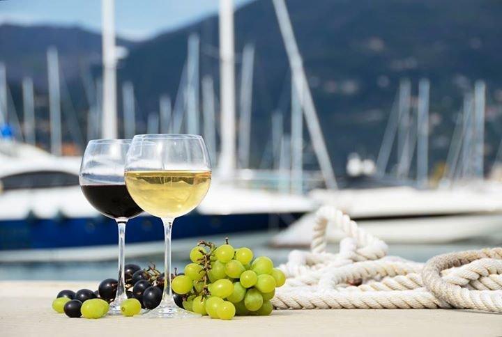wino i woda