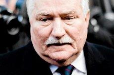 Lech Wałęsa: trzeba budować porozumienie sił opozycyjnych.