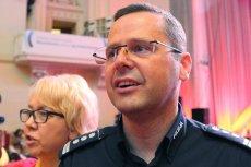 Sokołowski po odejściu z policji, rozpoczyna karierę w konsultingu