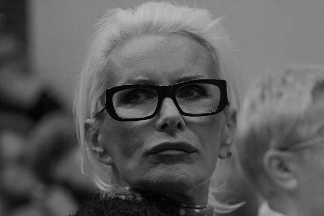 Kora Jackowska miała 67 lat. Odeszła w sobotę nad ranem.