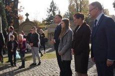 Andrzej Duda przyjechał do Nowego Sącza wesprzeć Iwonę Mularczyk. Żona posła już w niedzielę ma szansę zostać prezydentem miasta.