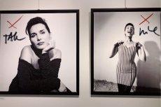 Wystawa w NEY Gallery pokazuje zdjęcia Kory, które zostały przez nią - z różnych względów - odrzucone