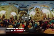 Tu zaczyna się Jura! Zobacz Częstochowę w 360 stopniach. Poczuj się, jakbyś był na miejscu!