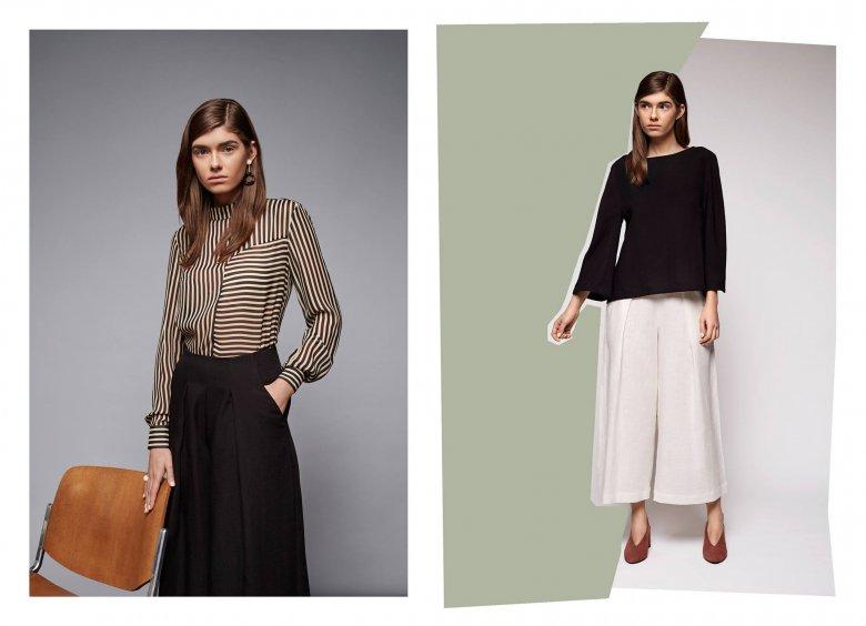 Specyficznie prostota Kaaskas sprawia, że po jednokrotnym przejrzeniu lookbooka ich ubrania zaczyna się rozpoznawać na pierwszy rzut oka.