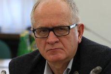 Krzysztof Czabański, szef Rady Mediów Narodowych.