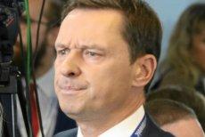 Krzysztof Ziemiec skomentował nocny atak na Magdalenę Ogórek.