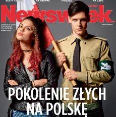 """""""Wybory dla beki"""" to tekst Małgorzaty Święchowicz i Elżbiety Turlej"""