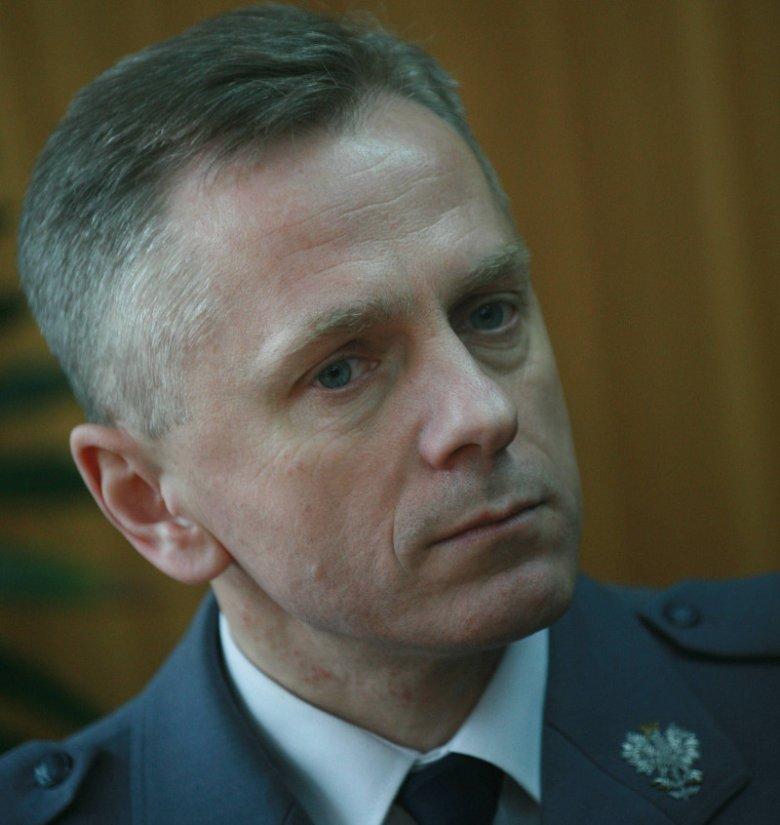 Nadinsp. Adam Rapacki, zdjęcie z 2006 r.