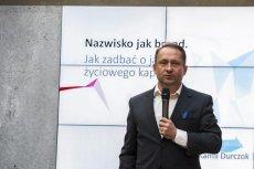 Sąd Rejonowy Katowice-Wschód zdecydował ws. wniosku prokuratury o aresztowanie Kamila Durczoka.