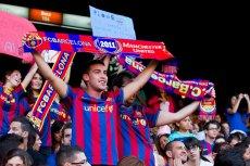 """Sporą część fanów Barcelony nazywa się """"sezonowcami"""". Słusznie?"""