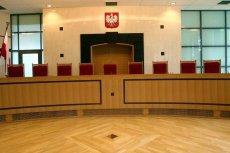 Do Trybunału trafia rocznie kilkaset skarg konstytucyjnych.