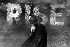 Fragment jednego z niewykorzystanych plakatów Batmana